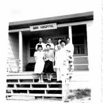 Medical - Amache Hospital Staff