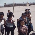School Kids Color Photo
